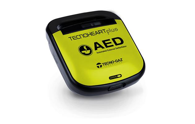 Defibrillatore universale portatile
