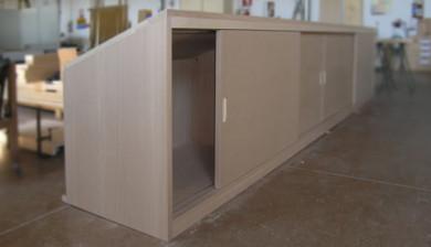 Servizio costruzione mobili su misura